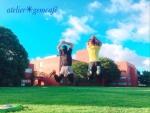 アトリエ✳︎ジェムカフェ JUMP!