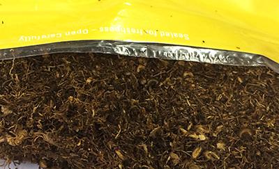 スタンレー・バナナ スタンレー STANLERY_BANANA STANLERY バナナフレーバー 手巻きタバコ RYO