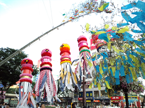 2012七夕祭り画像6