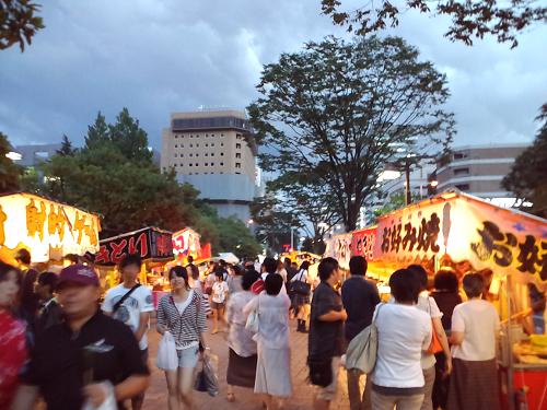2012七夕祭り画像4