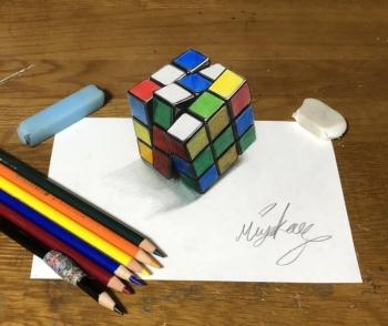 news三ツ矢サイダーを色鉛筆で描いたら「本物にしか見えない!」とネット騒然2