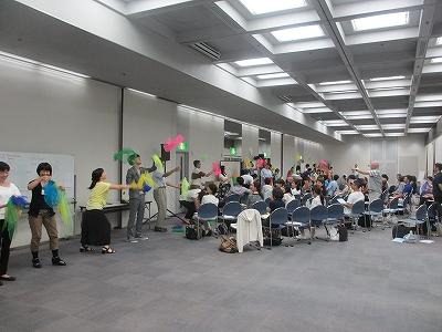 2017TESOL授業風景4