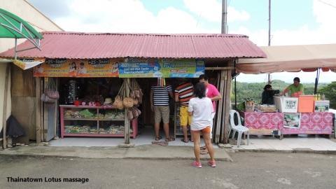 Chocolate Hills,Carmen,Bohol(After the Bohol earthquake)
