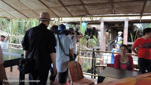 Rio Verde Floating Restaurant,Loay,Bohol