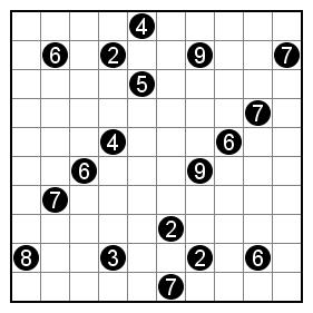 四角に切れ 053