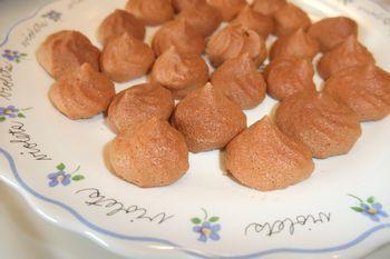 350 メレンゲクッキー