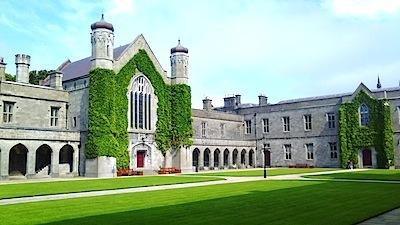National University of Ireland, Galway,NUI, Galway, Ireland