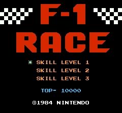 F-1 Race (Japan)-0