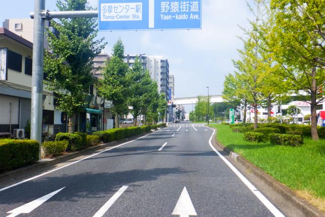 道志みちツー(5)