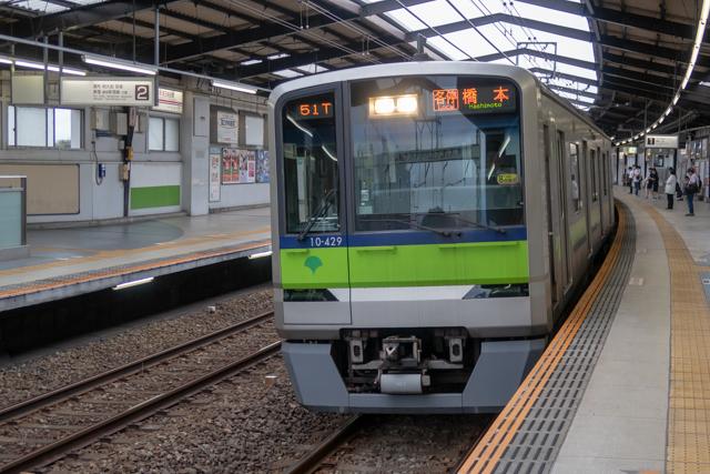 秩父バス1(2)