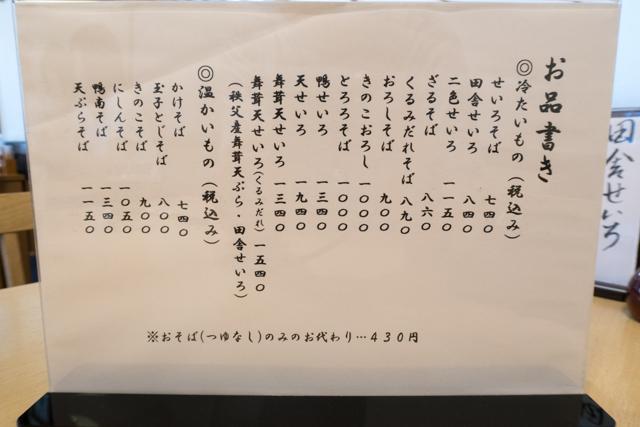 田中屋(5)