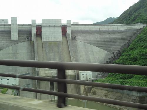 湯田川温泉九兵衛旅館 2018年7月(1)