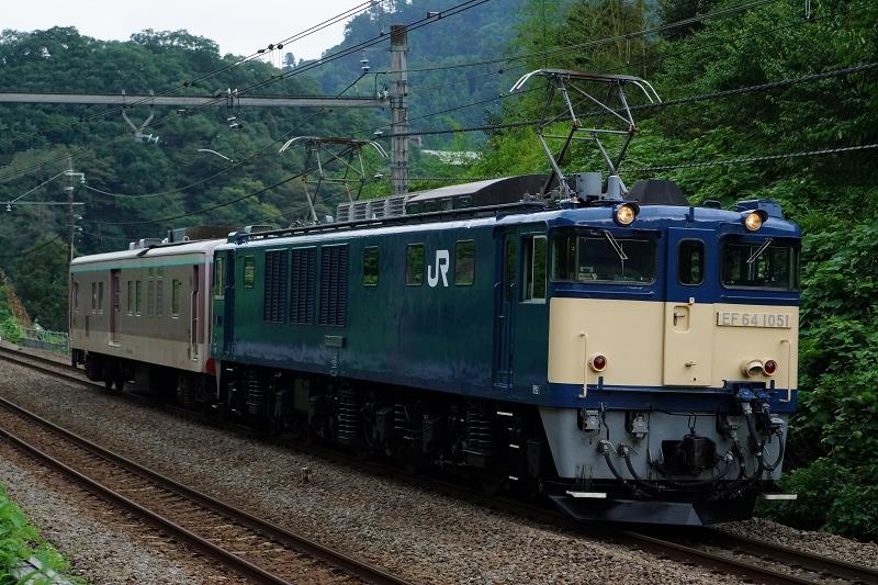 EF64-1051