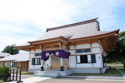 東日本大震災被災地支援活動20170820
