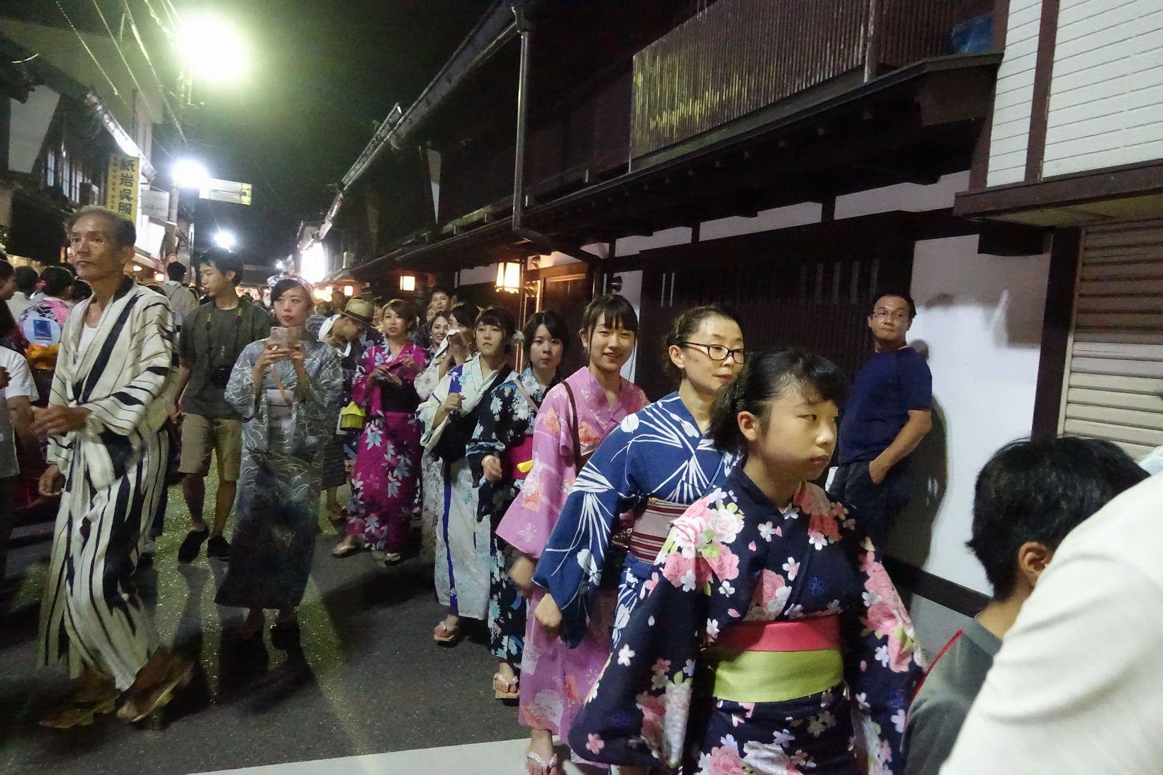 徹夜踊り4-1