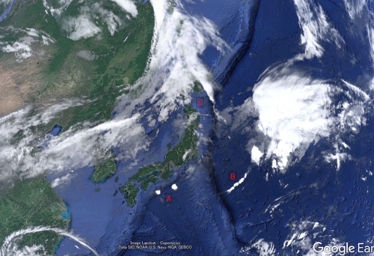 日本を守る宇宙艦隊全体図201809171448