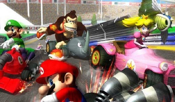 マリオカート マリカー Mario Kart