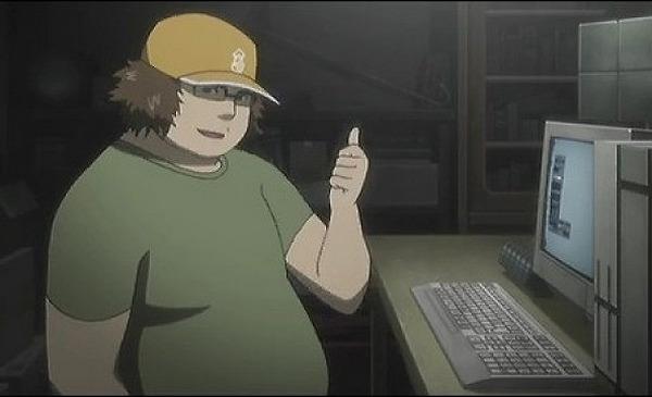 パソコン オタク