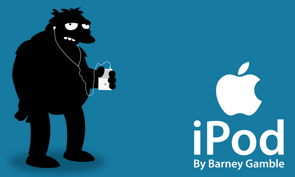 iPod Apple Music