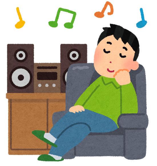 音楽 いらすとや