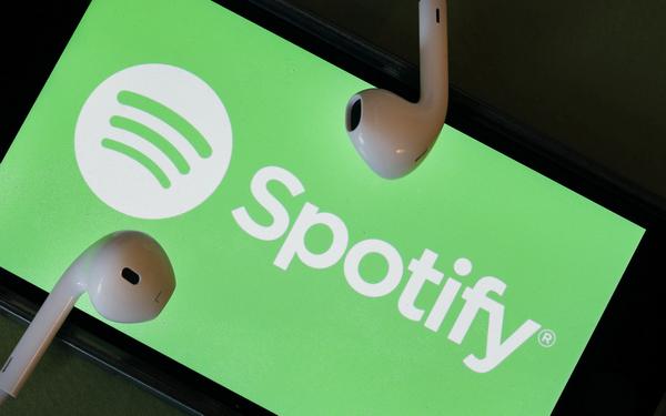 Spotify スポティファイ