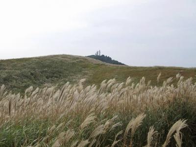 生石高原(眺望2)