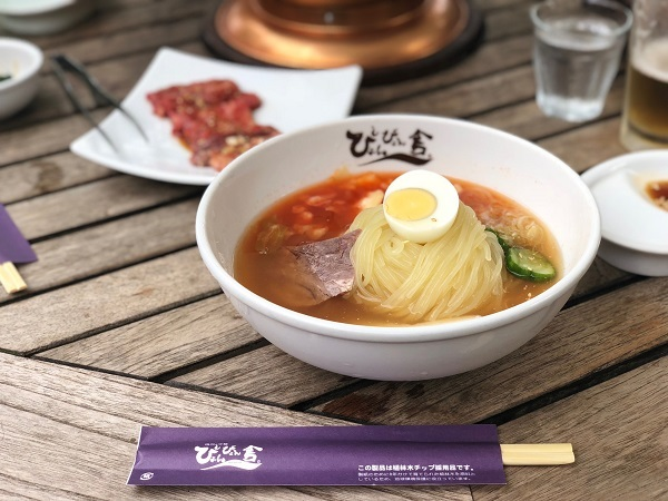 焼肉・冷麺 「ぴょんぴょん舎稲荷町本店」3