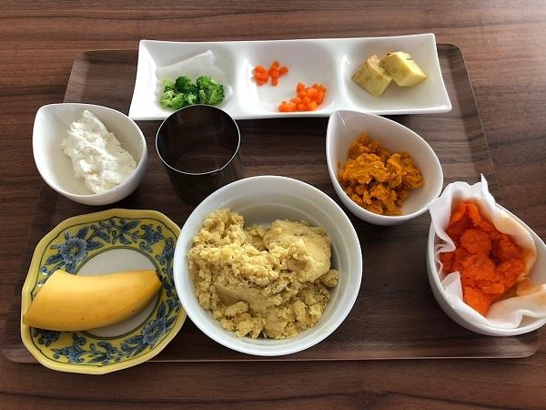 ココ モコ 4歳のお誕生日は初めての手作りケーキ(備忘録)1
