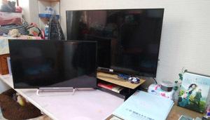 TV dead?