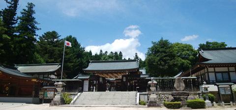 180710 速谷神社