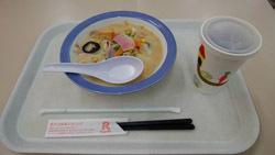 スナックチャン麺