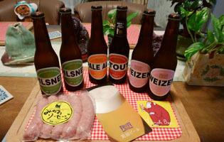 180926 箕面Beer