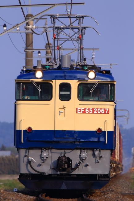 鉄道写真2356
