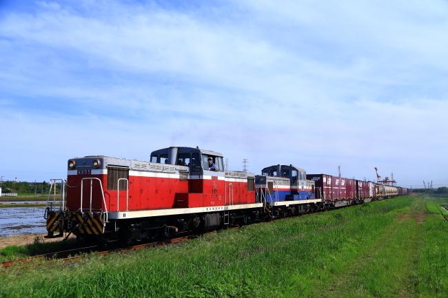 鉄道写真2458