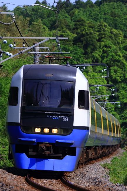 鉄道写真2472