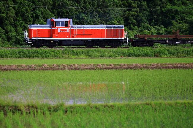 鉄道写真2575