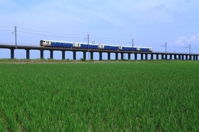鉄道写真2674