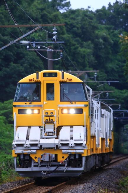 鉄道写真2676