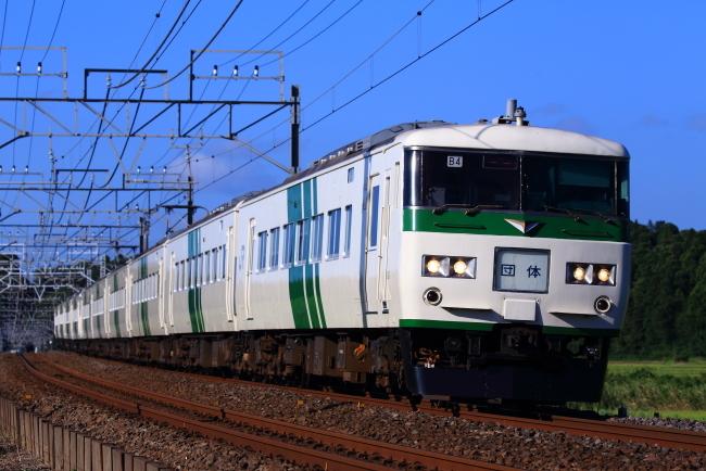 鉄道写真2736