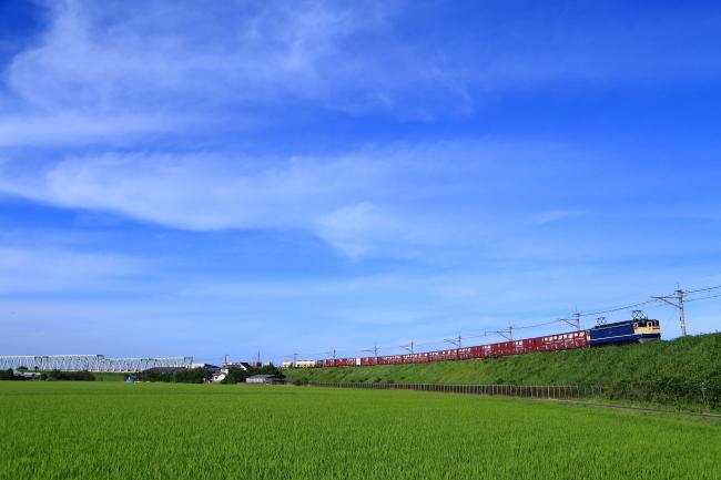 鉄道写真2832