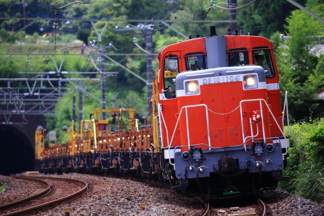 鉄道写真0133