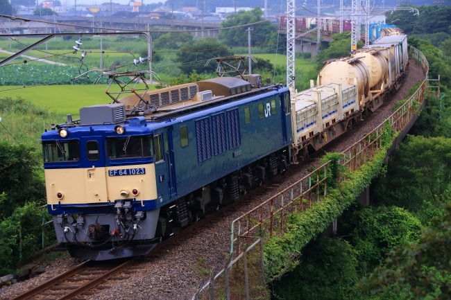 鉄道写真0134