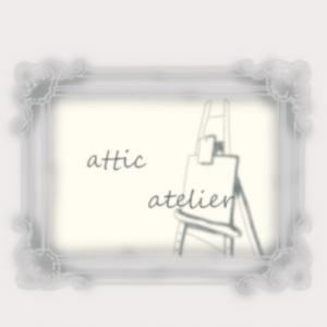 attic atelier