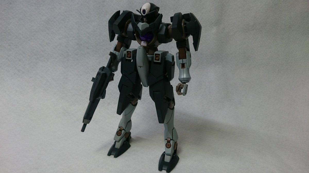 ジンクスⅣ(指揮官機)1