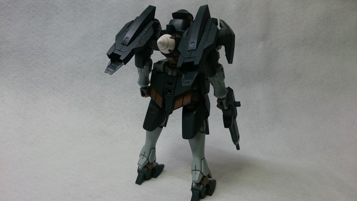 ジンクスⅣ(指揮官機)2