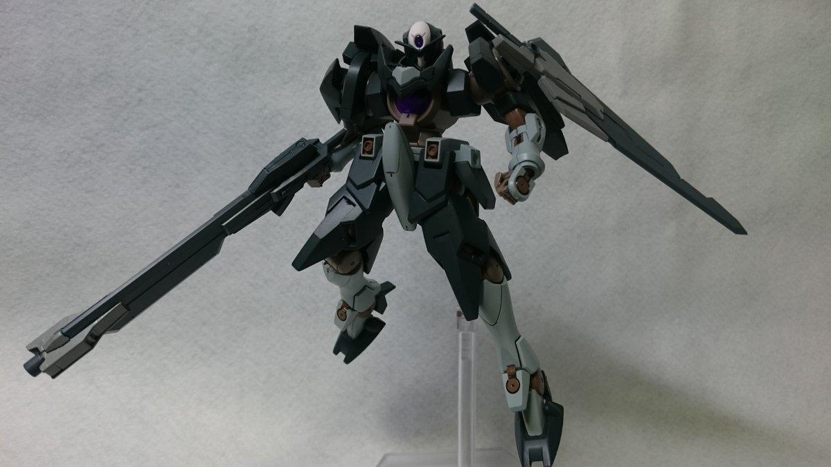 ジンクスⅣ(指揮官機)3