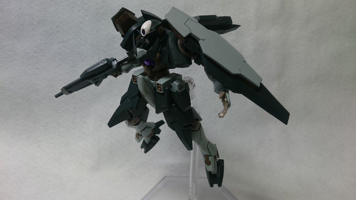 ジンクスⅣ(指揮官機)4