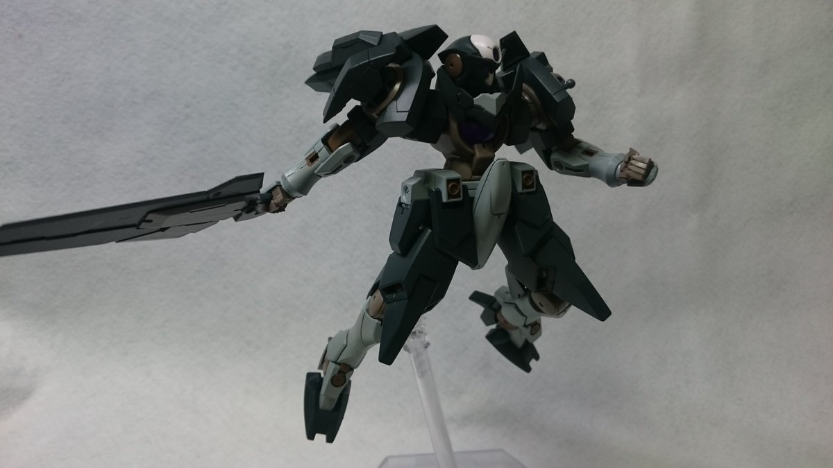 ジンクスⅣ(指揮官機)11