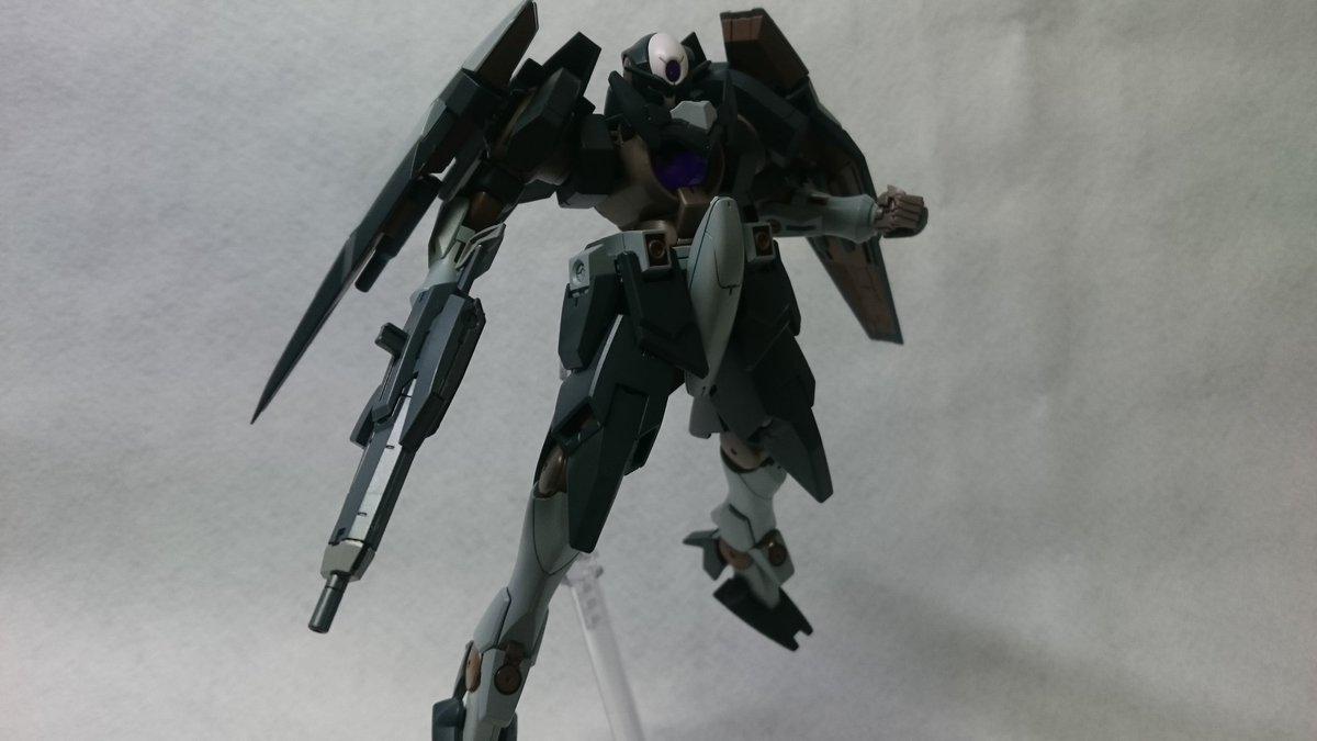 ジンクスⅣ(指揮官機)12