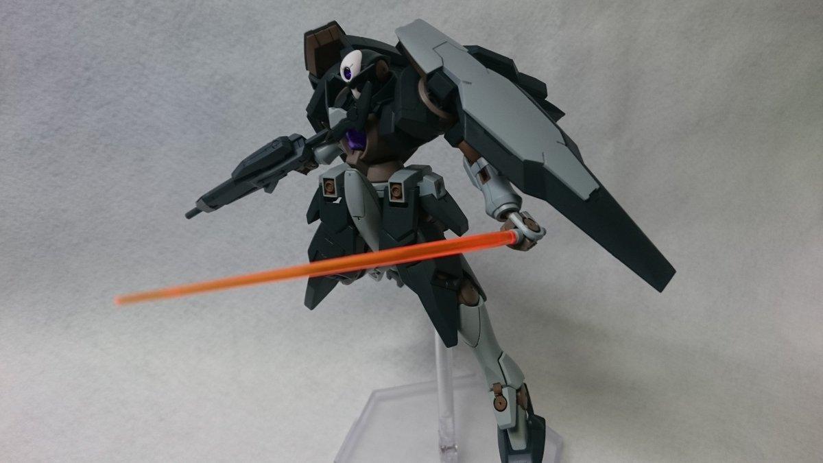 ジンクスⅣ(指揮官機)13